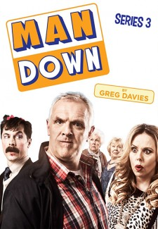 Man Down saison saison 3