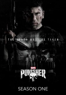 Marvel's The Punisher saison saison 1