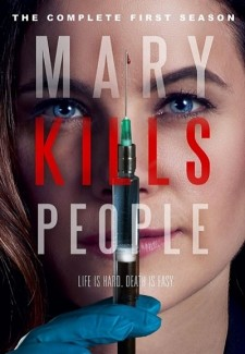 Mary Kills People saison saison 1