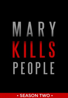 Mary Kills People saison saison 2