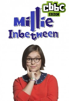 Millie Inbetween saison saison 4