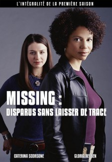 MISSING DISPARUS SANS LAISSER TRACE SAISON 1