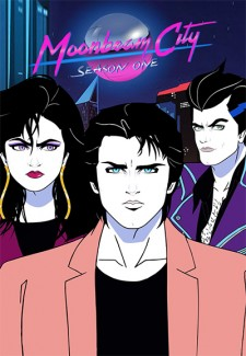 Moonbeam City saison saison 1