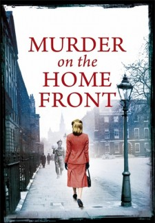 Murder on the Home Front saison saison 1