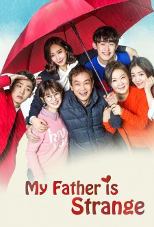 My Father is Strange saison saison 1