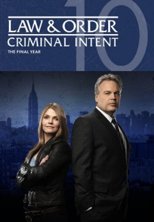 New York Section Criminelle saison saison 10