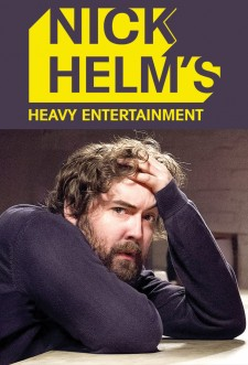 Nick Helm's Heavy Entertainment saison saison 1