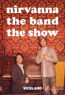 Nirvanna the Band the Show saison saison 2