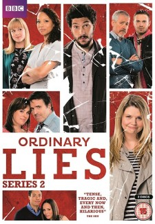 Ordinary Lies saison saison 2