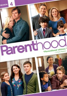 parenthood saison 2