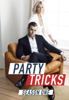 Party Tricks saison saison 1