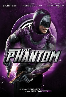 Phantom, le masque de l'ombre