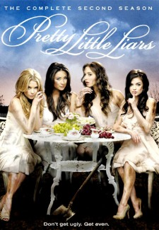 Pretty Little Liars saison saison 2