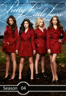 Pretty Little Liars saison saison 4