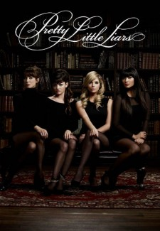 Pretty Little Liars saison saison 5