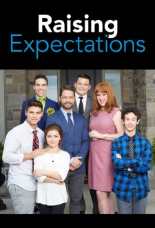 Raising Expectations saison saison 2