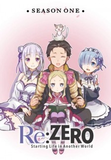 Re:Zero - Starting Life in Another World saison saison 1