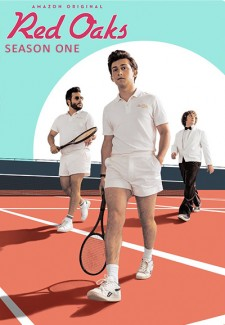 Red Oaks saison saison 1