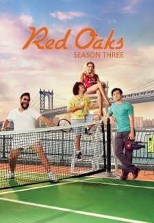 Red Oaks saison saison 3