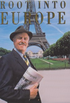 Root into Europe