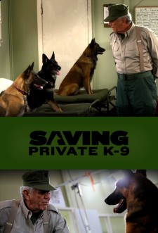 Saving Private K-9 saison saison 2