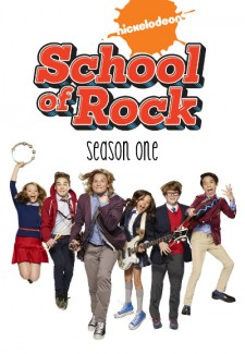 School of Rock saison saison 1