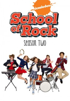 School of Rock saison saison 2
