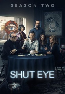 Shut Eye saison saison 2