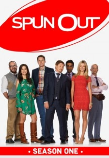 Spun Out saison saison 1