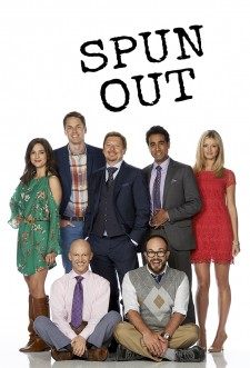 Spun Out saison saison 2
