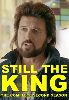 Still the King saison saison 2