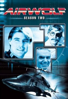 supercopter saison 3