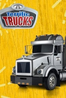Terrific Trucks saison saison 1
