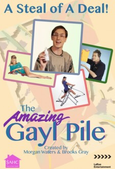 The Amazing Gayl Pile saison saison 2