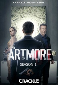 The Art of More saison saison 1