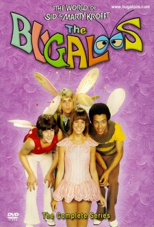 The Bugaloos