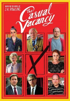 The Casual Vacancy saison saison 1