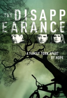 The Disappearance (2017) saison saison 1