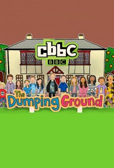 The Dumping Ground saison saison 6