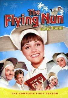 The Flying Nun saison saison 1