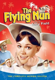 The Flying Nun saison saison 2