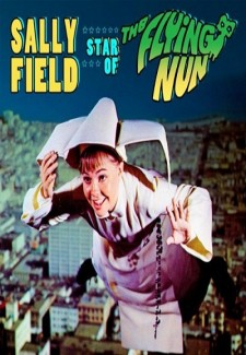 The Flying Nun saison saison 3