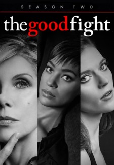 The Good Fight saison saison 2