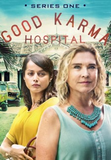 The Good Karma Hospital saison saison 1