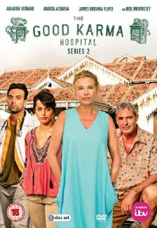 The Good Karma Hospital saison saison 2