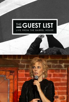 The Guest List saison saison 2