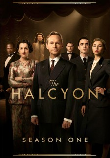 The Halcyon saison saison 1
