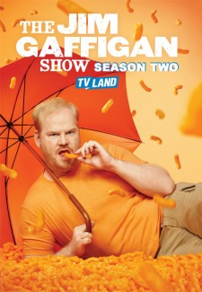 The Jim Gaffigan Show saison saison 2