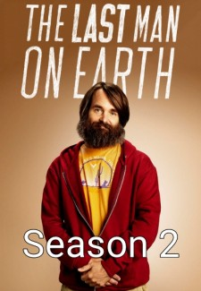 The Last Man on Earth saison saison 2