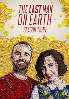 The Last Man on Earth saison saison 3